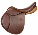 Pessoa Gen-X w XCH System Close Contact Saddle