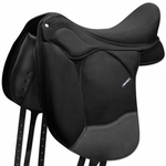 New Wintec Pro Dressage Saddle w Easy-Change Fit Solution