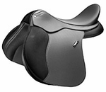 Wintec 500 All Purpose Saddle w Easy-Change Fit Solution