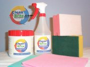 Clean-n-Brite - Ultra Plus! Kit