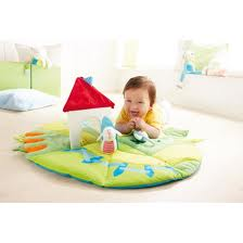 HABA Play rug Discoverers' Meadow