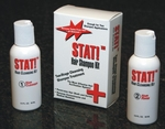 Stat Hair Shampoo Kit Detoxifier