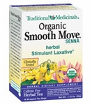Organic Smooth Move Detoxifier