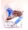 Nokya 9145 Arctic White Halogen Headlight Bulb (Stage 2)