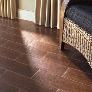 Interceramic Colonial Wood Tile Flooring
