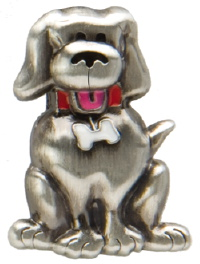 Fetch Dog Key Finder from Finders Key Purse Collection