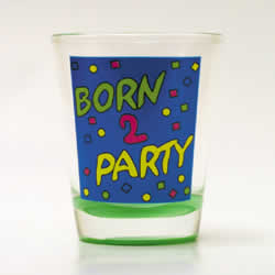 Born 2 Party