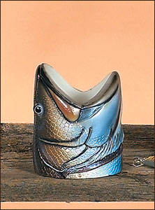 Can Cooler - Redfish