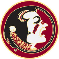 Florida State Seminoles Key Finder from Finders Key Purse