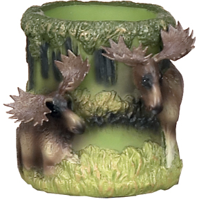 Can Cooler - Moose