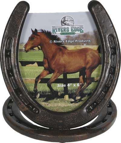 Horse Themed Photo Frames