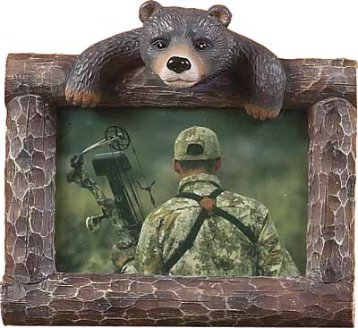Hunting & Outdoor Themed Photo Frames