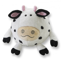 Cow Lubies Plush Stuffed Animal
