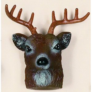 Deer Antenna Topper-Temporarily OOS