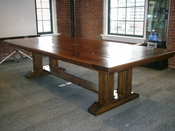 Custom Boardroom Table