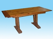 BHE Heavy Trestle Table