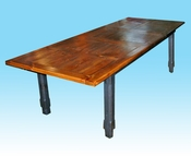 BHE Center Leaf Table