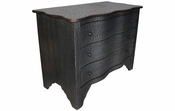 Hammered Metal Chest