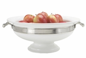 Match Pewter Centerpiece Bowl