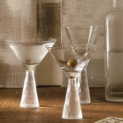 Verglas Cocktail Glasses
