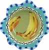 Fruit Frenzy/Banana - Dessert Cup