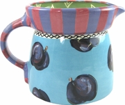 Fruit Frenzy/Plum - Water Jug