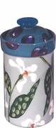 Fruit & Flower - Large Canister