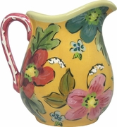 Tropical Flower - Large Pitcher