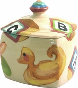 Rubber Ducky - Small Box