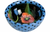 Moonlight Poppy - Cereal Bowl
