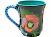 Moonlight Poppy - Mug