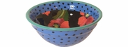 Moonlight Poppy - Small Mixing Bowl