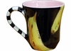 Black Fruit/Banana - Mug