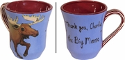Moose -  Mug<br>PERSONALIZED!