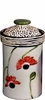 Flower - Large Canister