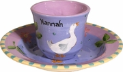 Child's Line/Goose - Child's Place Setting
