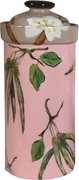 Vegetable Blossom/Green Bean - X-Large Canister