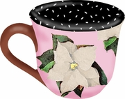 Poinsettia/Purple - Cup
