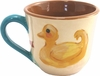 Rubber Ducky - Cup
