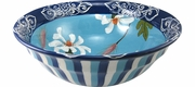Daisy/Blue - Large Mixing Bowl