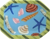 By the Sea - Octagon Platter