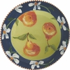 Daisy/Pear - Medium Platter