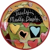 Truly, Madly, Deeply - Large Platter
