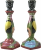 Truly, Madly, Deeply - Candlestick Set