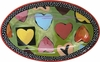 Truly, Madly, Deeply - Large Oval Platter