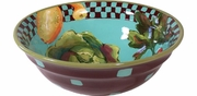 Garden Goodies/Squash - Large Mixing Bowl