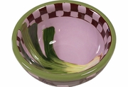Garden Goodies/Leek - Cereal Bowl