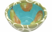 Fruity Loop/Pear - Cereal Bowl