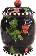 Black Radish - Cookie Jar