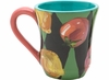 Harlequin Vegetable - Mug